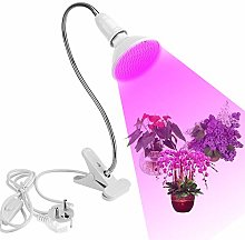 EECOO Plant Grow Lights 200 LEDs, 8W Grow Lamp