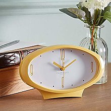 EEMKAY® New Mantel Alarm Clock With Modern