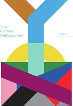 EEP Nick Barclay Underground Unframed Print  -