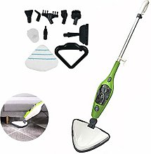Efan 1300W 10-in-1 Steam Mop Handheld Cleaner