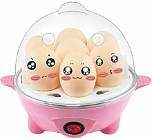 EFEF Egg Cooker Poacher, 7 Capacity Electric Egg