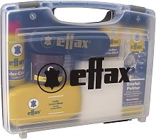 Effax Liquid Leather Care Case (One Size) (Brown)