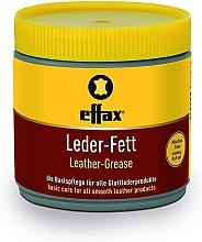 Effax Liquid Leather Grease (500ml) (Yellow)