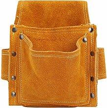 Efficient Tool Waist Bag, Tool Storage Bag, for