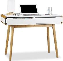 Egbert Desk Mikado Living