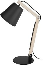 Egerton 70cm Desk Lamp Ebern Designs