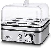 Egg Boiler 8 Egg Capacity Caso Design