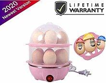 Egg Boiler, Egg Poacher, 220V Multi-Functional