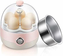 Egg Boiler Poacher Electric Cooker with Steamer