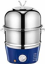 Egg Boiler Steamer Automatic Power Off Household