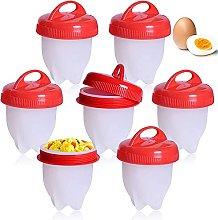 Egg Cooker, Egg Boiler Hard Boiled Eggs Without