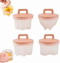 Egg Cooker Maker, Egg Poachers Cups Cooking Cup
