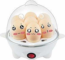Egg Cooker Poached Egg Maker 7 Hole Eggs Boiler