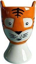 Egg Cup Ceramic Egg Cup Cute Animal Creative