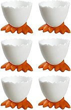 Egg Cup Holders,Egg Cups Novelty Easter Egg