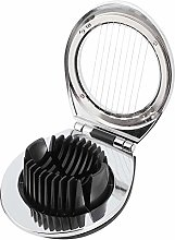 Egg Cutter, with Stainless Steel and Alloy and