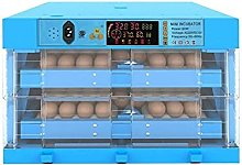 Egg Hatching Incubator L Poultry Hatcher