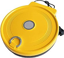 Egg roll Electric Crepe Makers Pizza Pancake