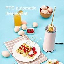 Egg Sausage Machine, Automatic Electric Egg Cup