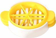 Egg Slicer Cutter,Boiled Egg Slicer,Slice Hard