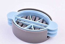 Egg Slicer Cutter Set with 3 Cutters, Boiled Eggs