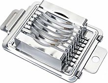 Egg Slicer Heavy Duty Egg Cutter Multi-Function