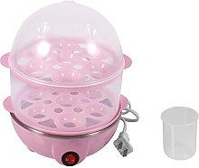 Egg Steamer, 350W Electric Egg Maker
