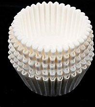 Egg Tart Mould 100 Pcs 3.5cm Small Mini Cupcake