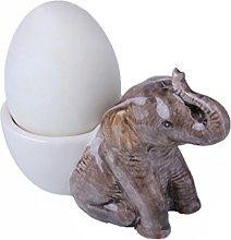 Eggcup egg cups egg cup set elephant design set of
