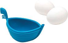 Eggondola Egg boiler - Egg poacher by Pa Design