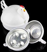 Eggs Boiler Household Home sy Clean Healthly
