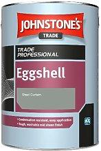 Eggshell - Steel Curtain - 5ltr - Johnstone's