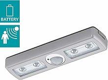 Eglo 94686LED Under Cabinet Lighting Baliola