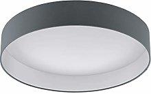 EGLO Ceiling Lighting, Grey