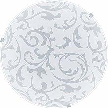 EGLO Ceiling Lighting, Metal, E27, White