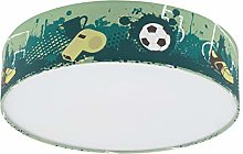 EGLO Tabara Children's Ceiling Light with