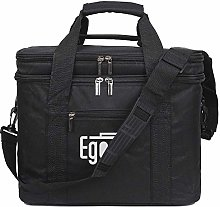 EGOGO Large Insulated Lunch Bag Cool Tote Bag