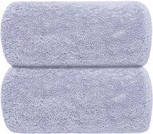 Egoist Guest Towel Symple Stuff Colour: BABY BLUE