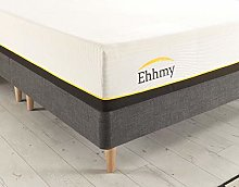 Ehhmy 20cm Deep Firm Feel Quilted Stretch Fabric