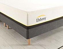 Ehhmy 28cm Deep Firm Feel UK Comfort Pressure
