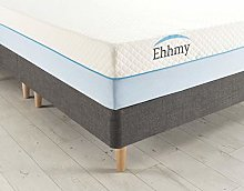 Ehhmy Hybrid Coolblue Mattress With Extraordinary