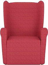 Eiffel Textile Lille Designer Sofa Armchair