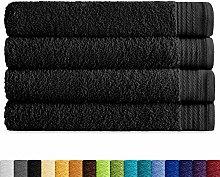 Eiffel Textile Quality Curly 600 gr Ducha 70x140