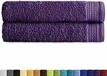 Eiffel Textile Sabana 100x150 cm berry