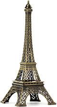 Eiffel Tower Retro European Paris Wrought Iron