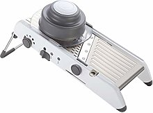 Eighty Mandoline Slicer Adjustable-18 Types
