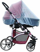 Eileen Ford Bed Canopy Mosquito| Baby Seat