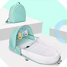 Eileen Ford Bed Canopy Mosquito| Foldable Baby Bed