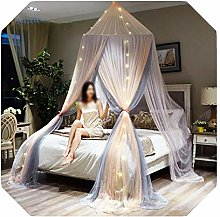 Eileen Ford Bed Curtains Canopy| Princess Style