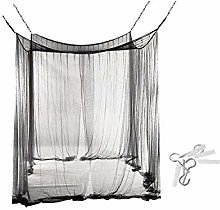 Eileen Ford Mosquito Net For Indoor/Outdoor| Large
